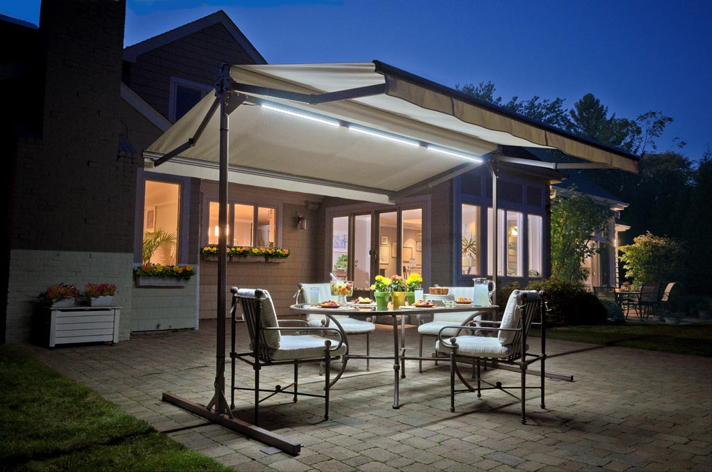 Awning Accessories Denver - Best Awning Company