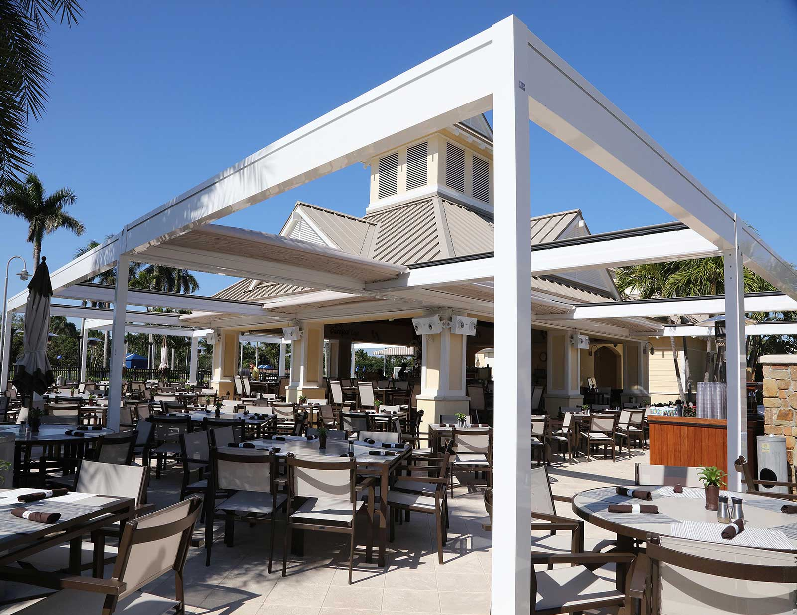 Commercial Awnings Denver - Best Awning Company