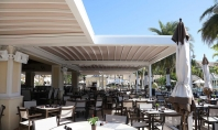 Comercial Awning Isola