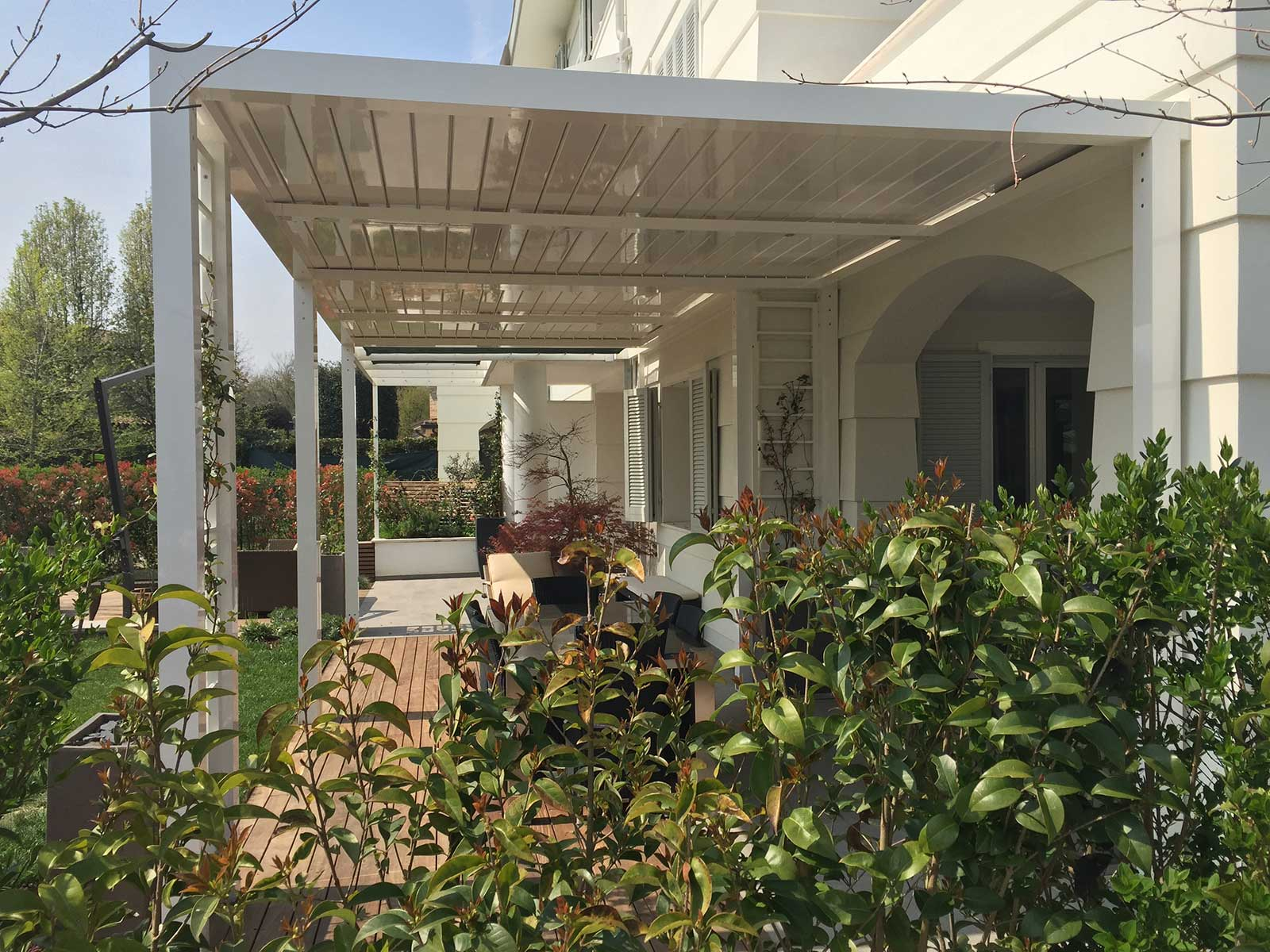 Metal Awning Denver - Best Awning Company