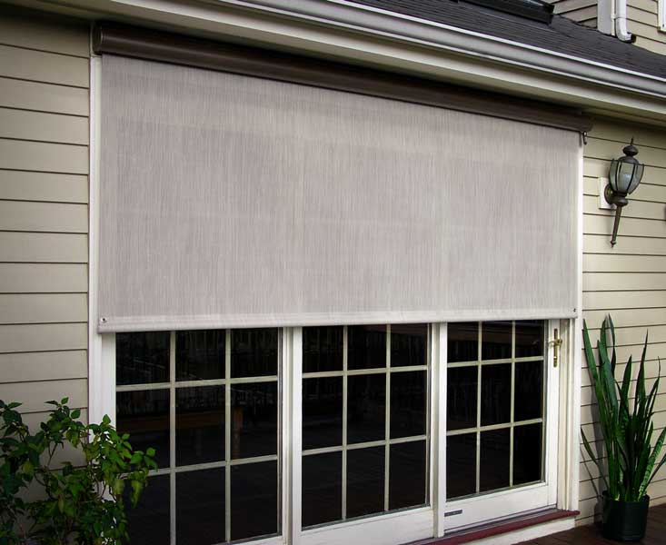 Outdoor Shades Denver - Best Awning Company
