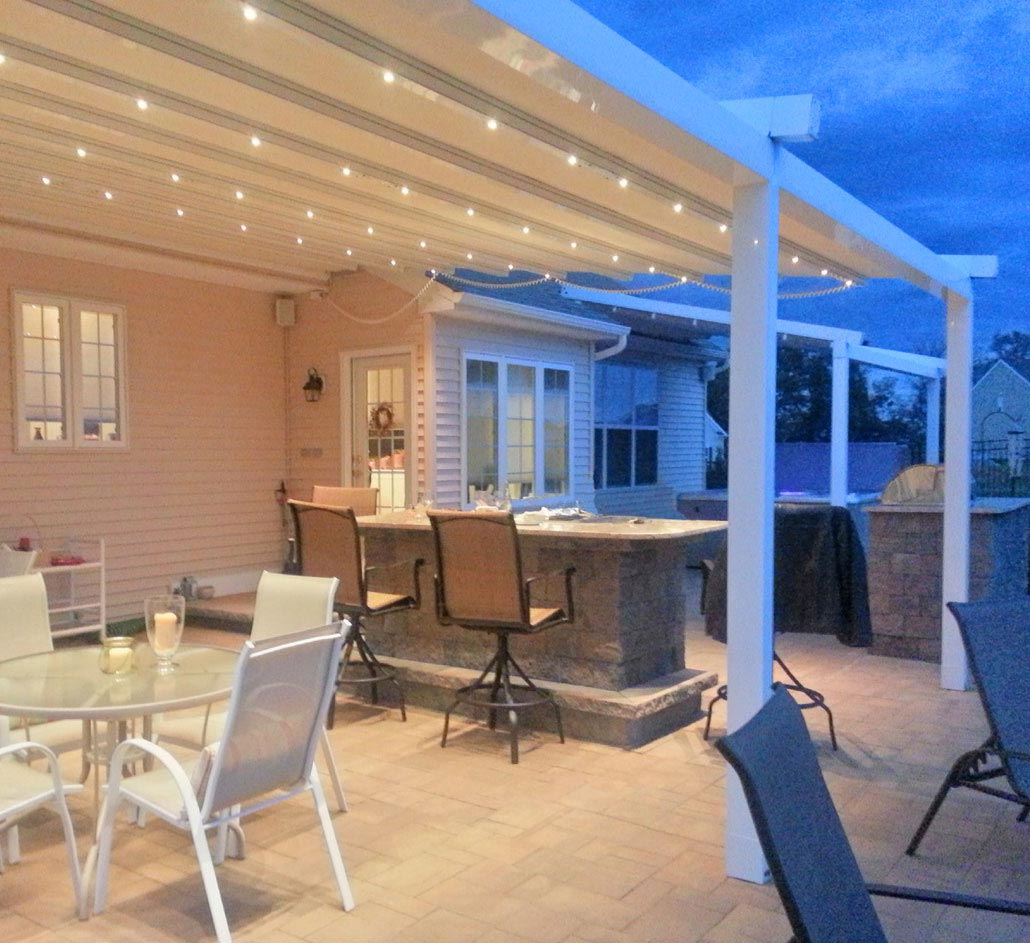 Patio Cover Denver - Best Awning Company