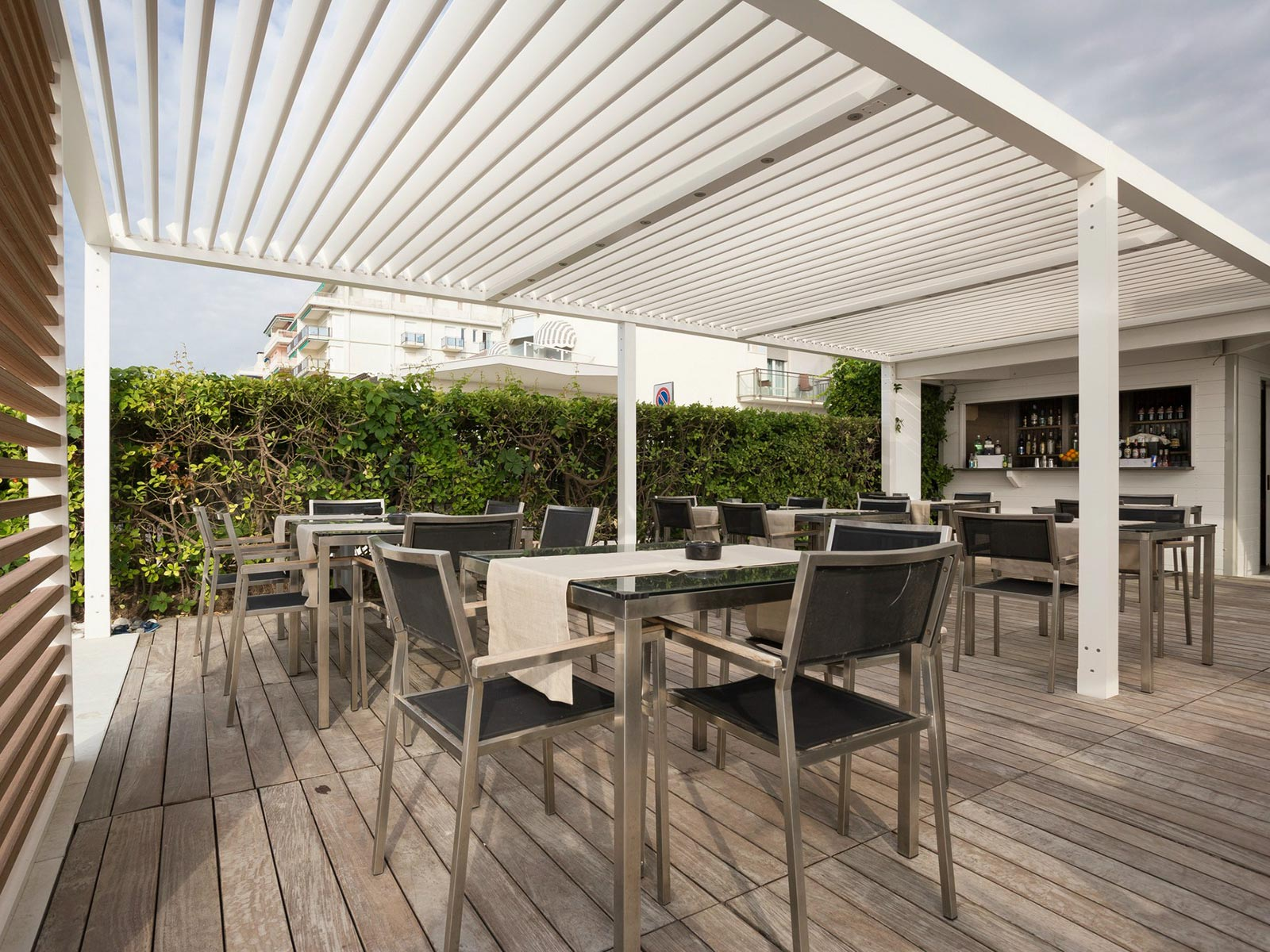 Patio Cover Denver Best Awning Company