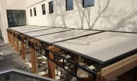 Patio Cover Vertex