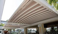 Retractable Awning Gennius Isola