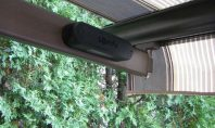 SunSetter Retractable Awning Oasis Wind Sensor
