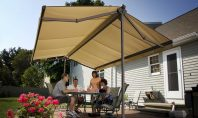 SunSetter Retractable Awning Oasis