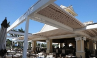 Retractable Awning Isola