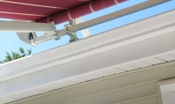 SunSetter Retractable Awning Roof Mount