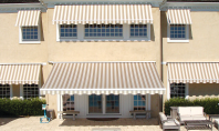 Durasol Awning Window