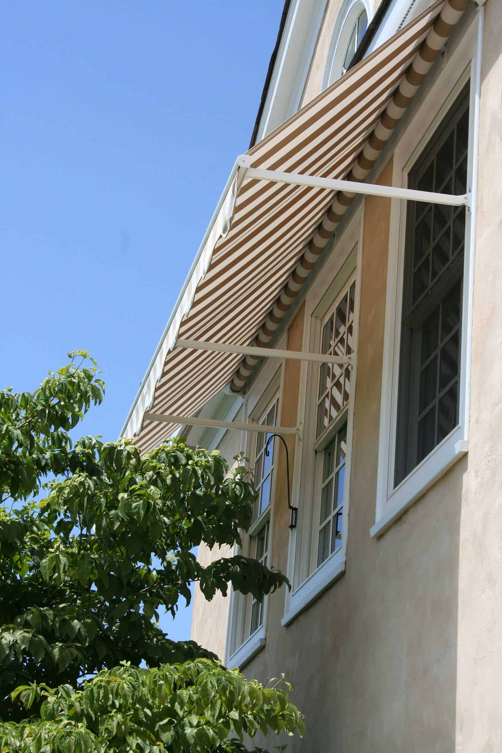 Window Awnings Denver - Best Awning Company