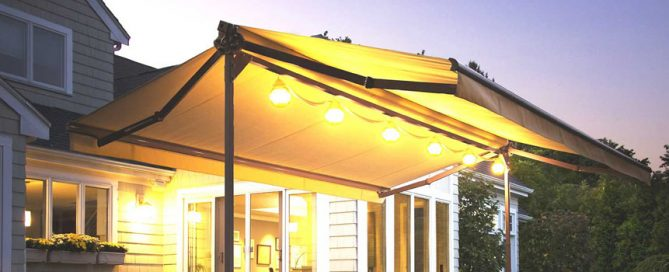 Denver Retractable Awning