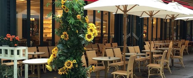 Patio Dining: A Great Way To Beat Your Competition