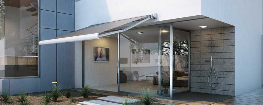Retractable Awning Domina