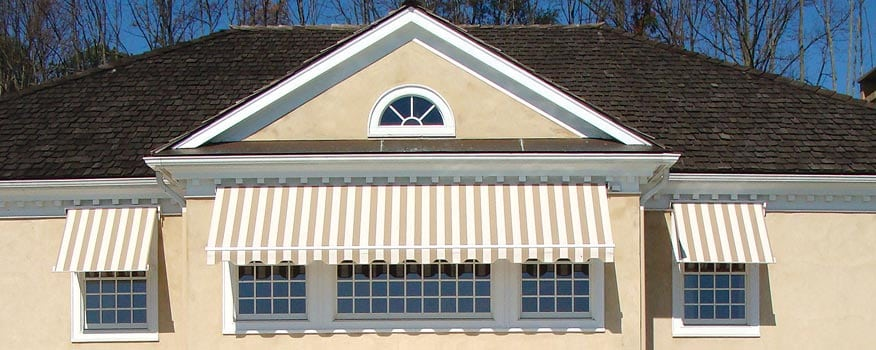 Window Awning Durasol