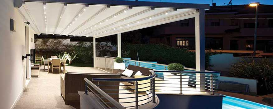Metal Awnings Denver Best Awning Company