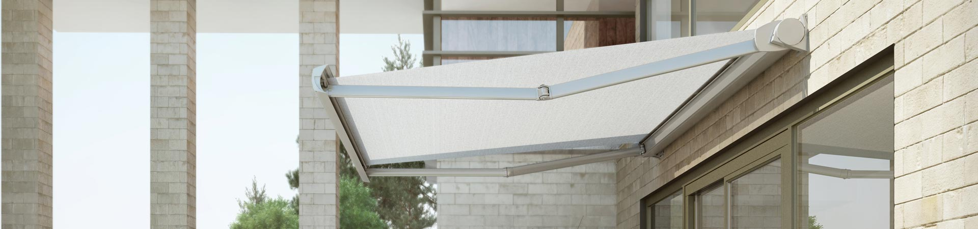 Retractable Awnings Slider